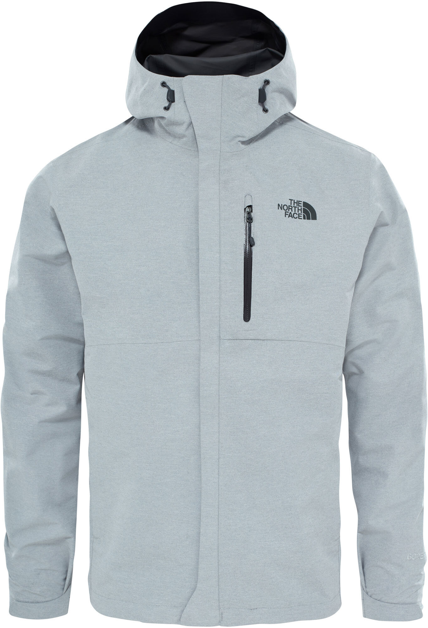 The North Face Dryzzle - Veste Homme - gris sur CAMPZ ! 40043ddcfae1